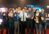 热烈祝贺恒宇电子团队在《4R战略运营管控系统》培训中取得优异成绩