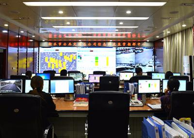 4G全网通智能监控调度系统