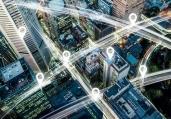 江苏宿迁智慧城市和智能交通联合实验室成立