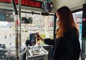 智慧公交,让出行更安全更便捷!