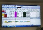 金乡公交公司建设高标准城乡公交一体化指挥调度监控中心——恒宇提供技术支持