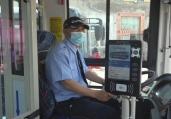 恒宇电子推动肇源县实现新能源公交车上线运营